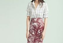 Fashion / Street Fashion // Editorials // Products