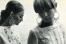 60's  / 1960's Life and Style