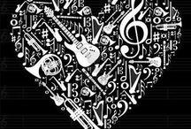 Music i love.