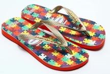 I flip for flip flops