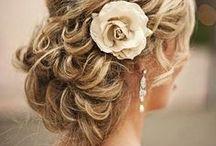 Hair Ideas / by Nancy Herrington