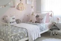 Charlie's Room / Charlie's bedroom
