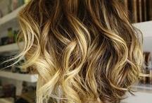 Curly Girls / by Kara Flamingo