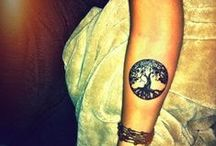 Tattoos That I Like