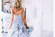 Bridal Gowns/Maids Too