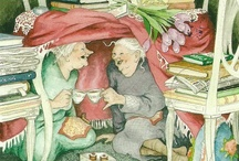 Come and have a spot of tea & meet the Missus