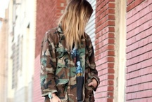 Military / by Chictopia