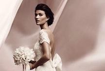 Weddings / by Crystal Karlin