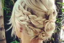 Makeup, Nails, & Hair / by Crystal Karlin