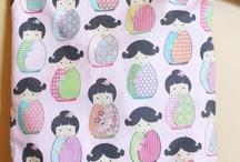 Japanese Nursery / by Kara Flamingo