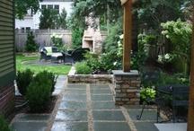 ~Garden Ideas~ / by Joan Ruch