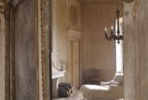 *French Vintage Chateau Style*