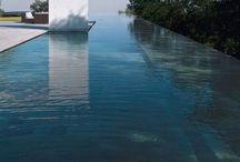 Pools / by Camilla Trigano
