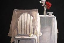 Still Life / by Raven Wood