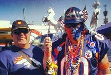 Best Fans in Broncos Country / by OFFICIAL Denver Broncos