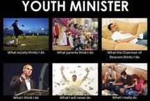 Youth and Childrens Ministry