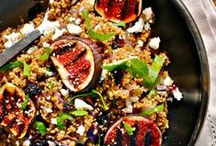Freekeh Recipes We Love / Freekeh recipes others have made that we love!