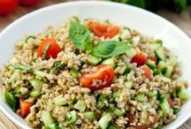Kosher Freekeh Recipes