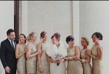 Wedding Glitter / Sparkly for weddings