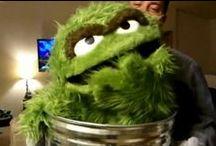 muppet making