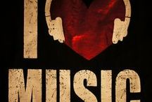 Music - my 2nd LoVe / by Jessica Amber