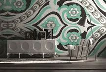 Collaboration Generation: Living Spaces / Collaborations, co-branding and licensing from the world of wall & floor coverings and related categories