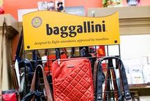 Bloomingsales Baggallini / A loyal following... Once you've owned one, you keep wanting more.
