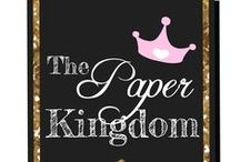 The Paper Kingdom