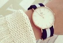⌚Exercise? Oh, I thought you said Accessorize⌚ / by Leah Grace Rahim