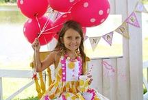 Pink Lemonade Party Ideas
