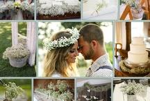 OUR WEDDING BOARDS / Nuestras propias ideas para bodas personalizadas y cuidadas al detalle.