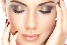 Make-up / Cosmetic brilliance