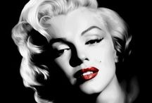 Marilyn Monroe / Sex symbol of all time