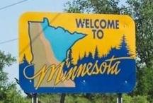 Minnesota / by KELLY HAMSON