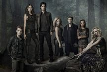 The Vampire Diaries / Making my life worth living