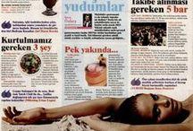 Basın haberleri (Haziran 2013) / Markamız özelinde çıkan basın haberlerini sizlerle paylaşmak istedik...