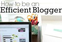 Bloggy Tips & Tricks / by Natasha @ Epic Mommy Adventures