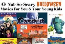 Halloween Faves! / by Natasha @ Epic Mommy Adventures