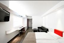 DORMERO Hotel Stuttgart / Complex. Multifaceted. Entertaining.