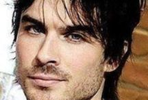 Ian Somerhalder / Sexiest man on the Planet!