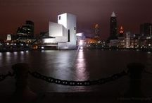 Cleveland, Ohio / Creeklife.com loves Cleveland!  Real People Who Care!