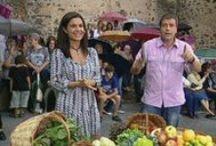 Nutrición con Dra. Folch / Vídeos con consejos nutricionales a cargo de la Dra. Folch, en su participación del programa Divendres de TV (en catalán).