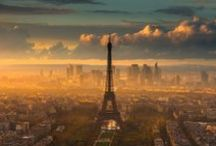Cities & Towns / Beautiful Cities and Towns / by HANSOL KIM