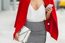 how to wear a ... / style and fashion inspirations