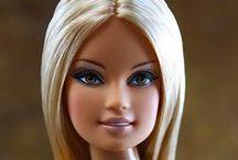 Love Barbie / Sonho de infância ,magia e encanto de hoje.