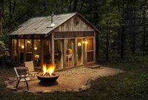 Ideas / Habitation, Decorations,...