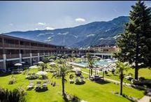 HOTEL IMPRESSIONS / Hotel Impressionen  #sonnenresort #Hotel #resort #Südtirol #southtyrol #Gourmet #resort #familienferien #wellnesshotel