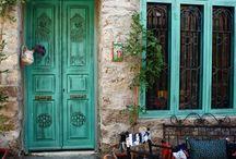 Doors,kapılar