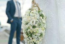 FLOWERS | Bridal Bouquet
