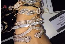 Anita Ko Jewelry / Expensive jewels. I am not a yellow or rose gold fan, but i fell inlove with Anita Ko jewelry